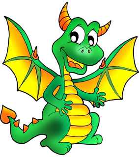 Dragon Lush
